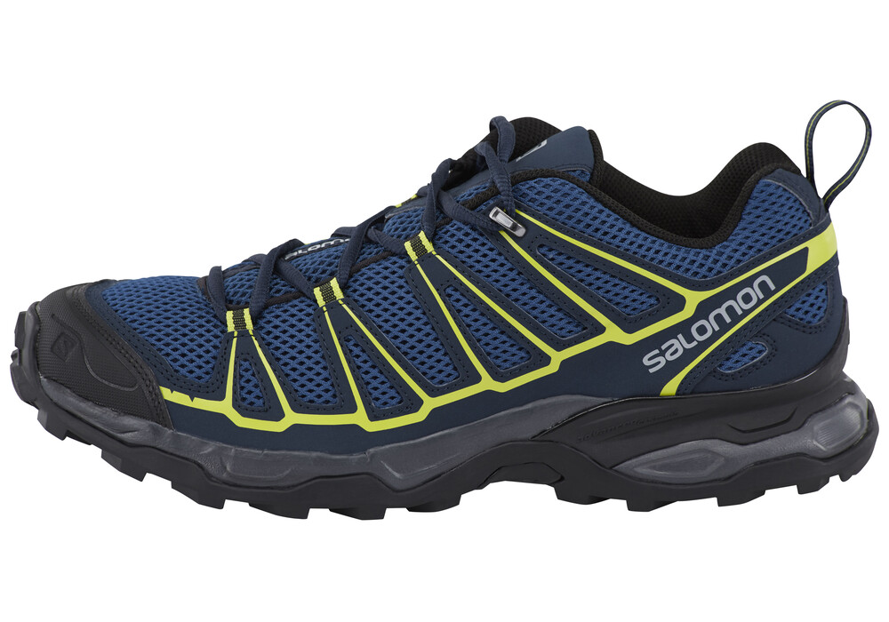Zapatillas Trail Running Salomon X Ultra Hombre